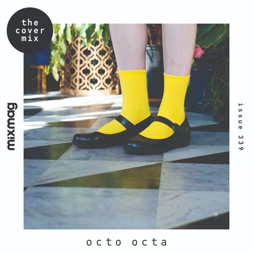 Cover Mix: Octo Octa's 'I Wanna Tell You A Little Story About House' mix
