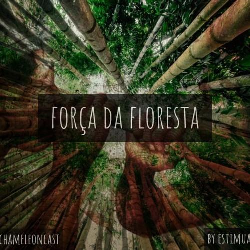 Premiere: estimua - Força Da Floresta (Original Mix) (FREE DOWNLOAD)