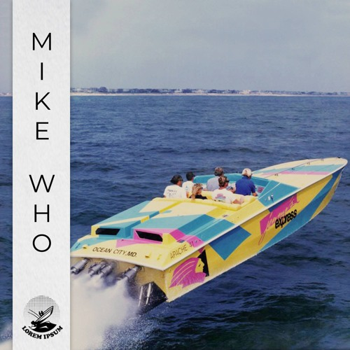 Cruisin' with... Mike Who