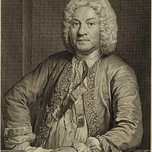 Offertoire sur les grands Jeux, François Couperin (1668-1733)