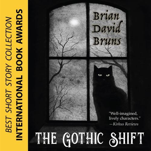 The Gothic Shift Finger teaser