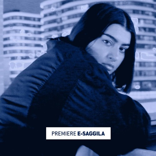 Premiere: E-Saggila 'Alia ft. Thoom'