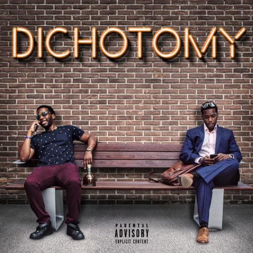 Dichotomy [EP] - Myleage T.R.L.