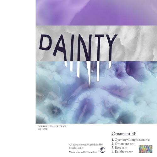 Four Four Premiere: Dainty - Rainbows [Doubleu Dance Trax]