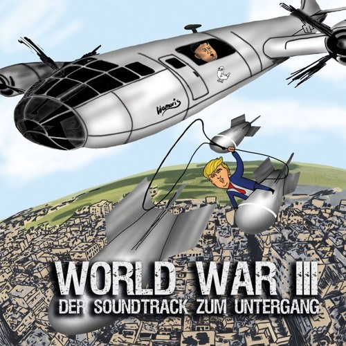 World War 3 - 03 - Convictors - Withdrawn