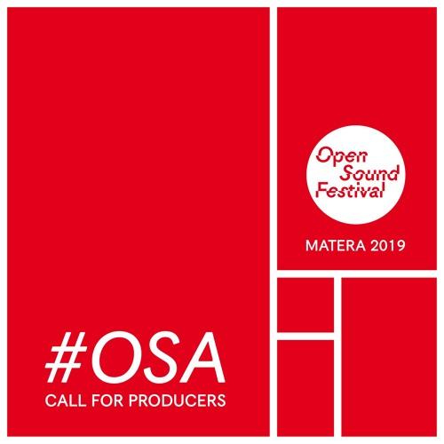 #OSA - Open Sound Academy