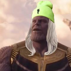 Purple Guy (Bad Guy Billie Eilish x Avengers Parody)