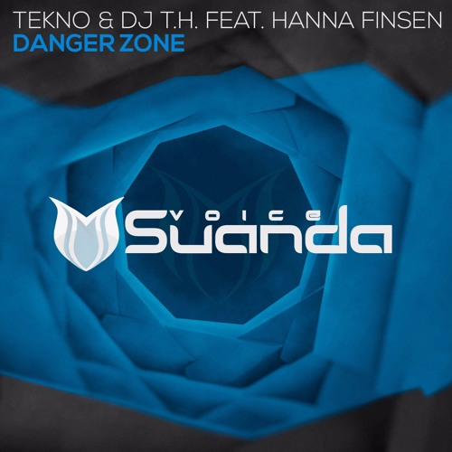 TEKNO & DJ T.H. feat. Hanna Finsen - Danger Zone (Extended Mix)