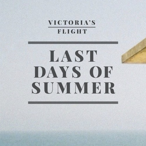 Last Days Of Summer (Radio Edit)