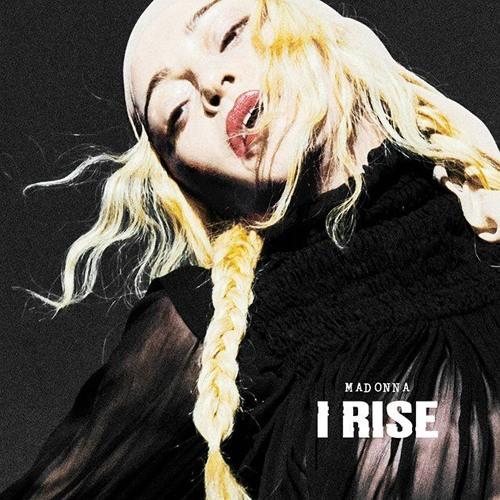 Madonna - I Rise (Deanne Going Through It Club Mix)