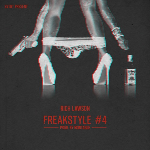 Rich Lawson Freakstyle 4 Prod. BY Montague - fans also liked Edgar Domingos senhor incrivel