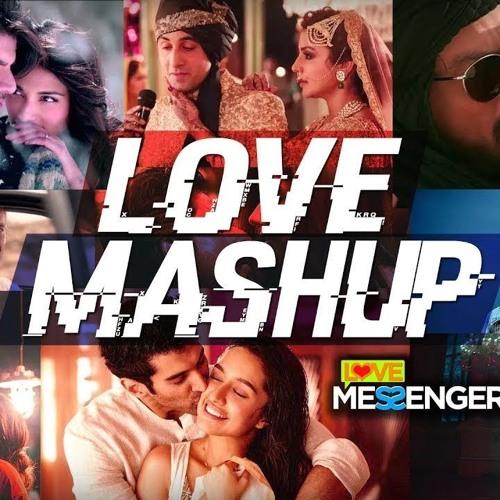 Love Mashup 2.0 (2019) Hindi English Songs Summer Mashup