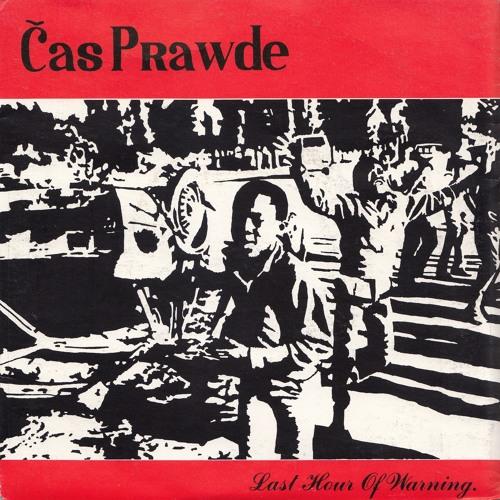 Cas Prawde - No Reason To Complain