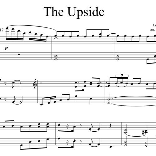 The Upside Piano Solo