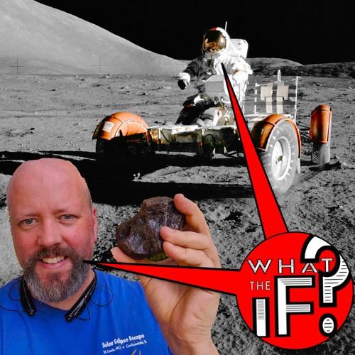 102 - WTiF Apollo Never Stopped? Encore Presenation With FRASER CAIN!