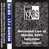 DJ SS - Total Kaos 'Darkness The Movie Part 2' - 18th June 1993