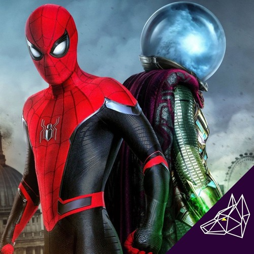 Podcast Issue 191 | Spider-Man Far From Home review