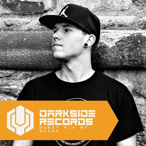SCARF - DarkSide Records Guest Mix [40]