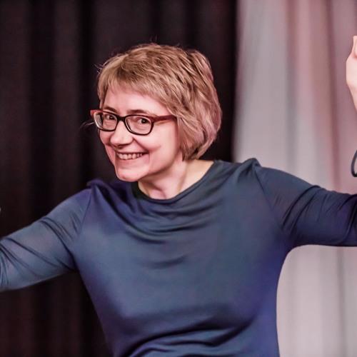 Bärbel Rücker: Feldenkrais & Tango - a good combination?