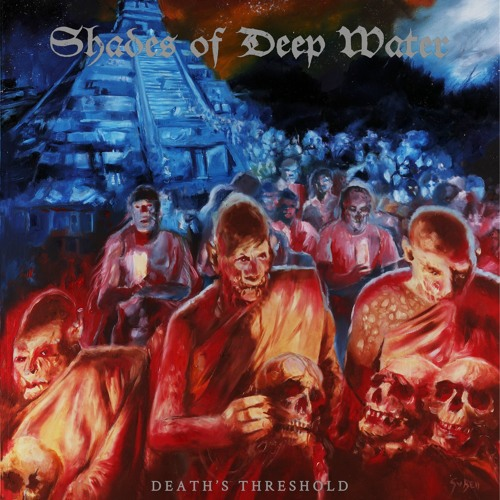 Shades Of Deep Water - Death's Threshold - Part 1