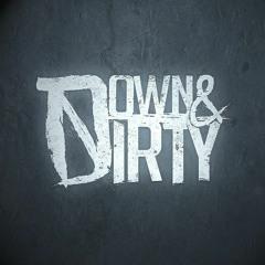 Down & Dirty - Mistake (Instrumental)