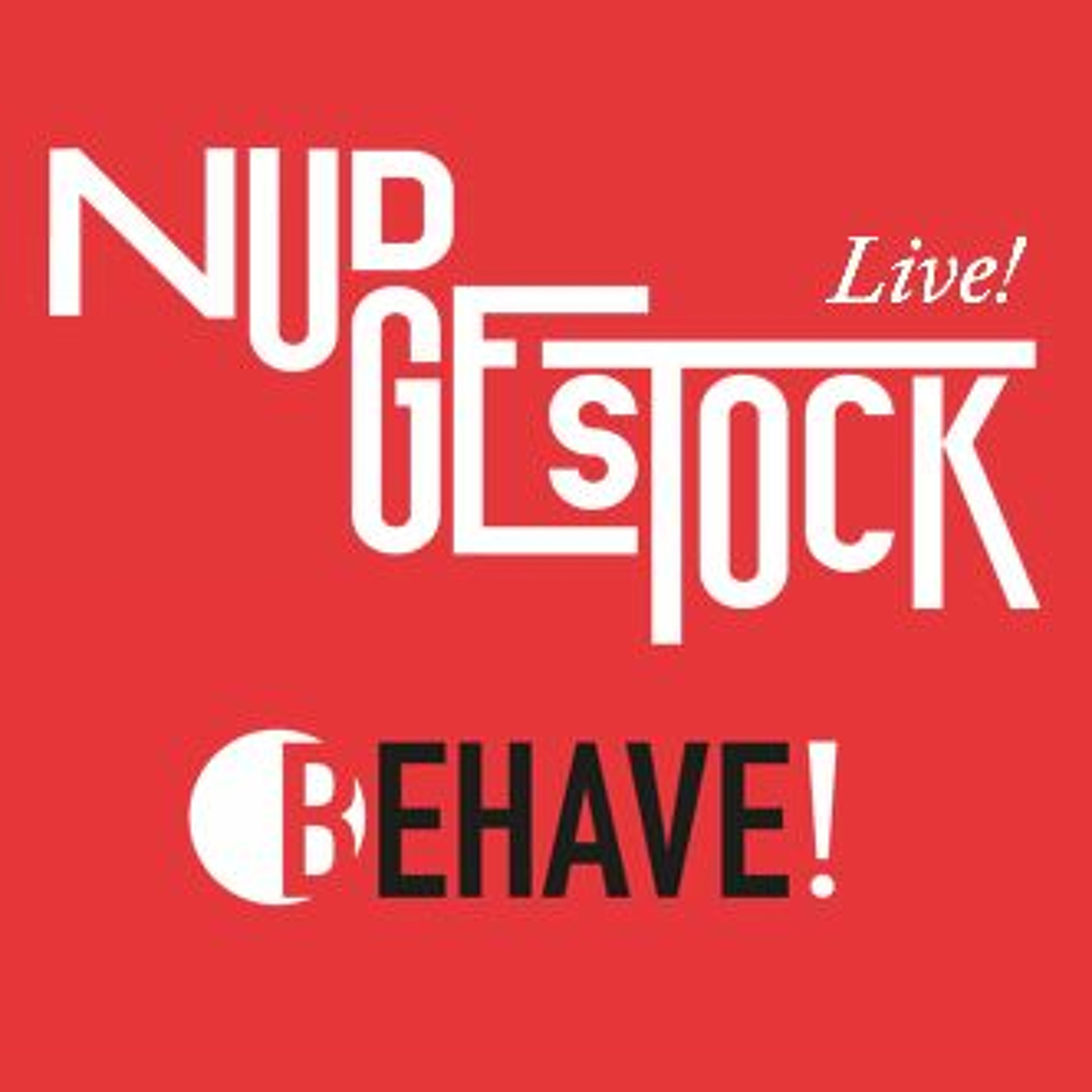 Episode 24 - Live from Nudgestock 2019