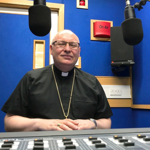 First interview with the new Archbishop of Southwark