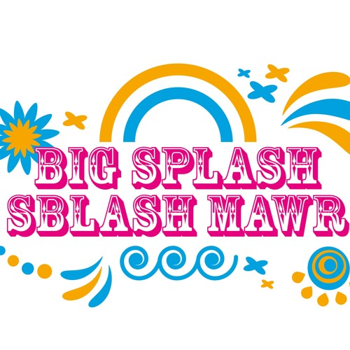 Big Splash 2019 Audio Programme
