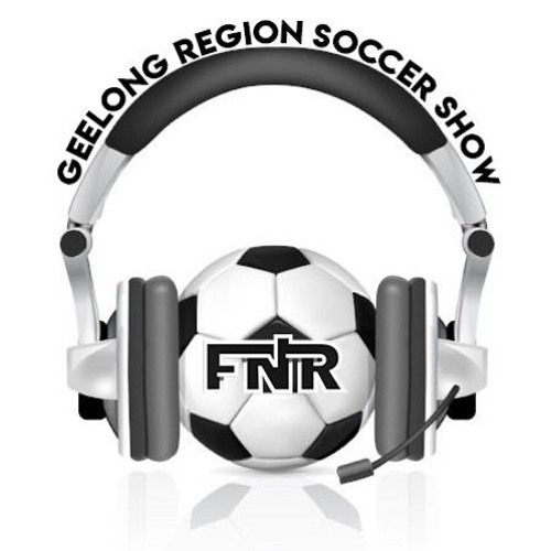 Rod Van der Chys of the Geelong Rangers SC on the GRSS   16 July 2019   FNR Football Nation Radio