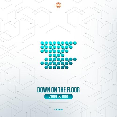 Down on the Floor [feat. DV8]