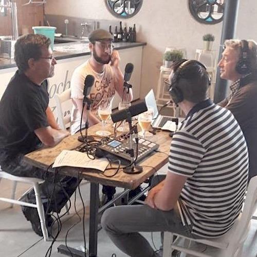 BrewPod - Podcast 6 (juli 2019) // De Dochter van de Korenaar