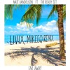 Nate VanDeusen Ft. The Ready Set - Far Away (LIVIX x MikeeQ Remix)
