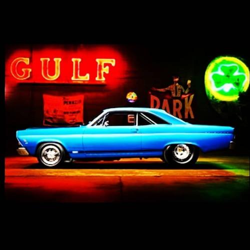 SOUL OF SYDNEY 299 Nite Cruisin' Mix Tape Vol 1 BY Gian Arpino