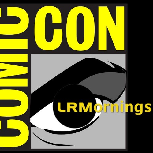 What To Expect From This Year's San Diego Comic-Con | LRMornings