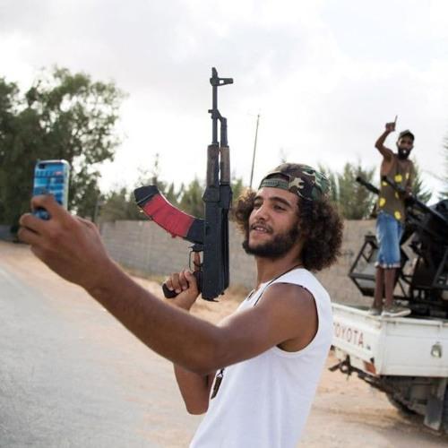 49. Libya: Warlords, Militias, and Western Abandonment