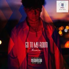 Moonkey - Go To My Room (Remix DJ Ortega)| Comercial & Moombahton
