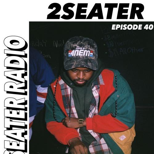 2SEATER Radio Episode 40