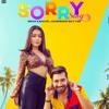 Sorry Song - Neha Kakkar  Maninder Buttar  Babbu  MixSingh  Latest Punjabi Song 2019.mp3