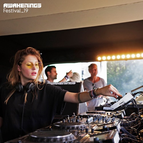 Charlotte de Witte at Awakenings Festival 2019 (Area V)