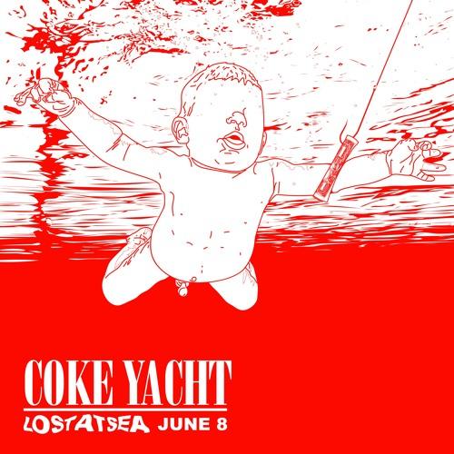 Bootleg - Eli Escobar @ Coke Yacht 2019 Maiden Voyage