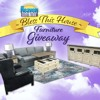 Meet the Winner: Bless This House Furniture Giveaway