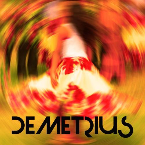 Os Tincoãs - Deixa A Gira Girar ( Demetrius Remix) FREE DOWNLOAD