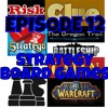Episode 12 - Strategic Board Games