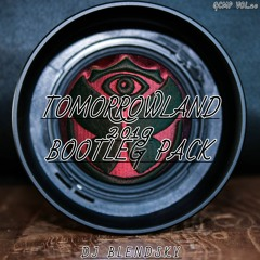 Tomorrowland 2019 Bootleg Pack (GCMP VOL.20) - By DJ BLENDSKY