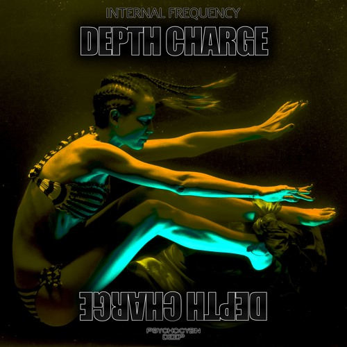 Internal Frequency - Depth Charge [Free Download]