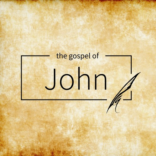 02 The Gospel of John - Jesus at the Wedding (by Will Lavers)