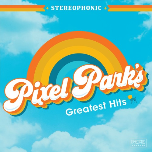 Pixel Park's Greatest Hits
