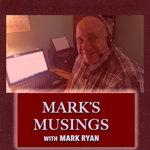 Mark's Musings - Ep 21: Erica Marchant