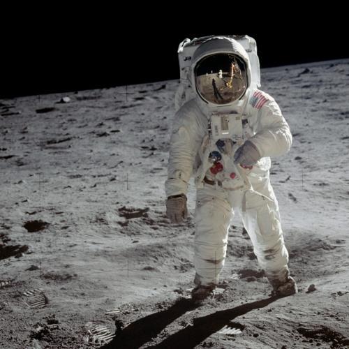 The Moon Landing: Small Steps Inspire Big Dreams