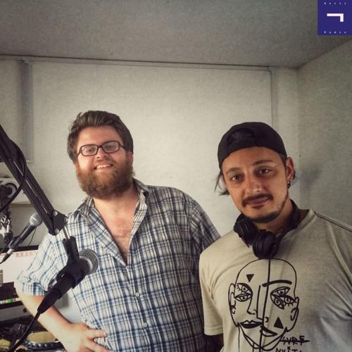 LL016 pre-release show @ Netil Radio, London - Medallion Man b2b Rico Casazza - 16/07/19